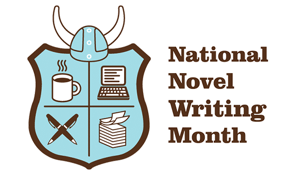How To Celebrate 31 Days of Halloween before NaNoWriMo