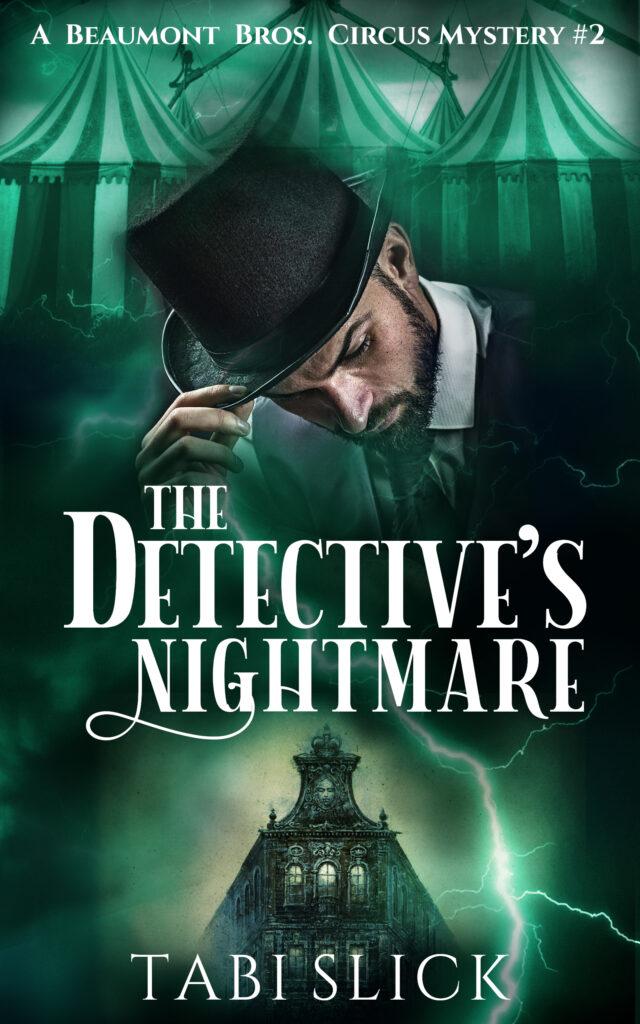 The Detective's Nightmare