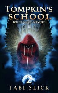 A Supernatural Academy Trilogy Book 2