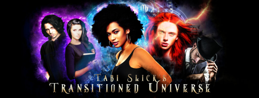 The Transitioned Universe